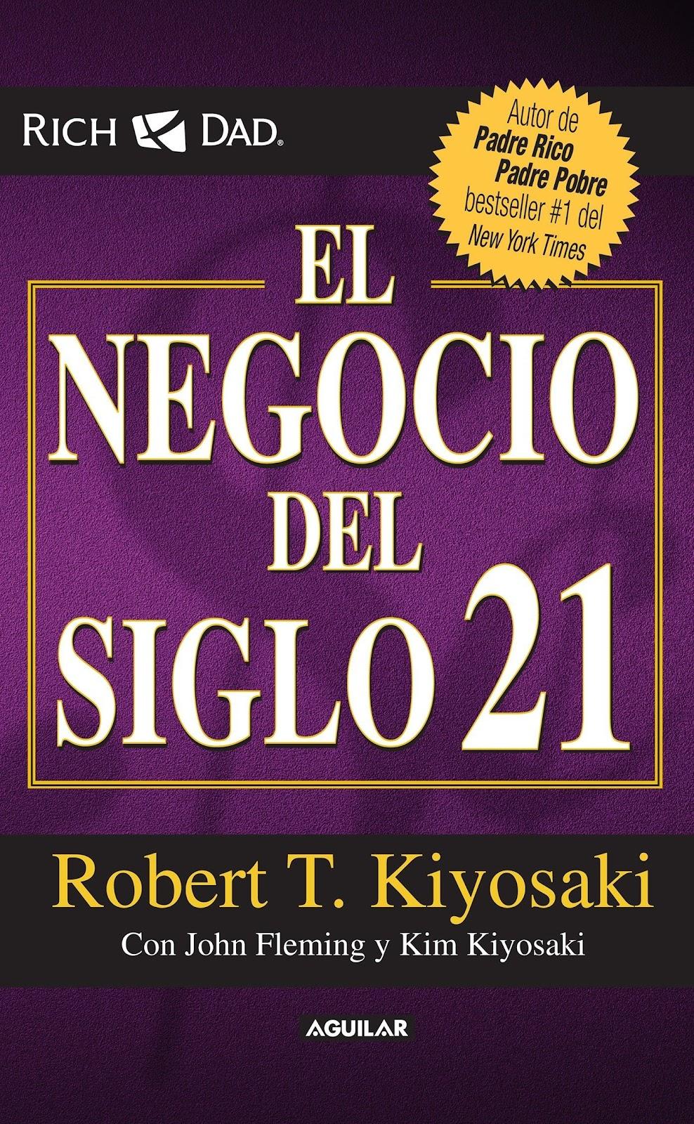 El Negocio del Siglo 21 Resumen PDF