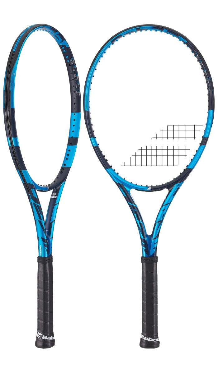 Babolat Pure Drive 2021 Racquets