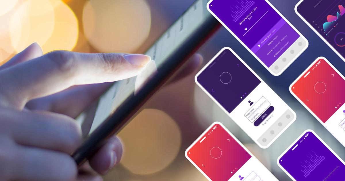 Saját mobil alkalmazás készítésével extra értékesítési csatornát nyithatunk az ügyfeleink telefonján
