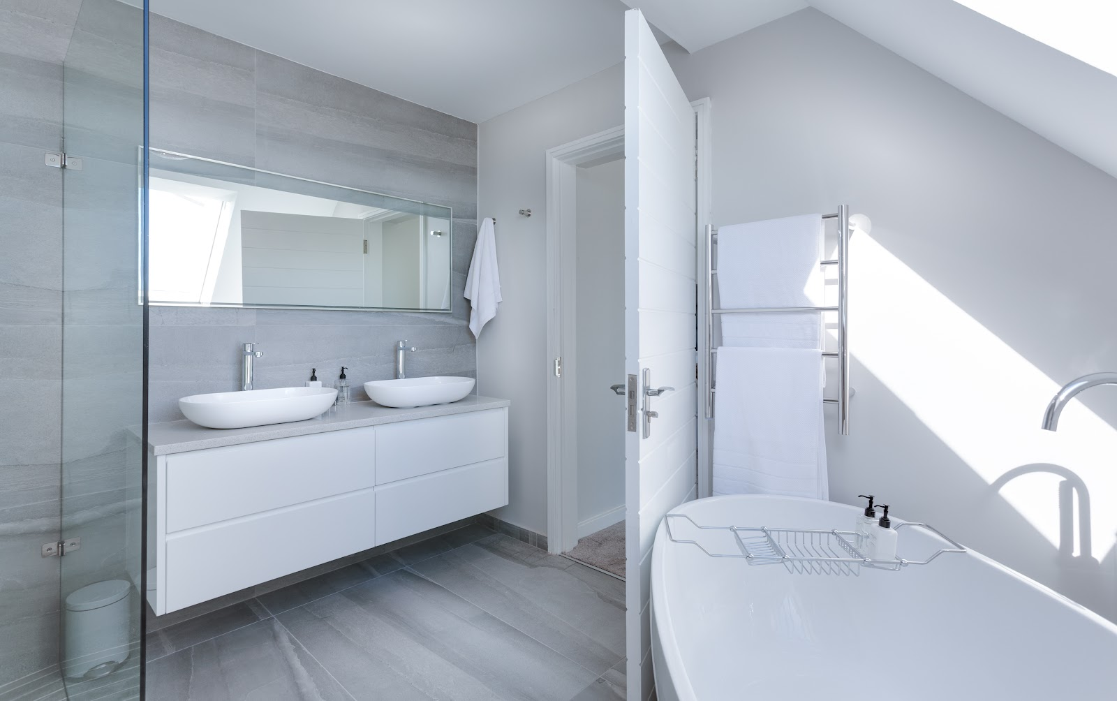 Remodeled bathroom Remodeling Projects That Add Value