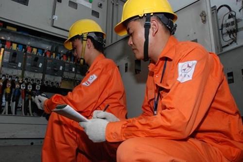 Bảo quản kiểm tra định kì máy phát điện