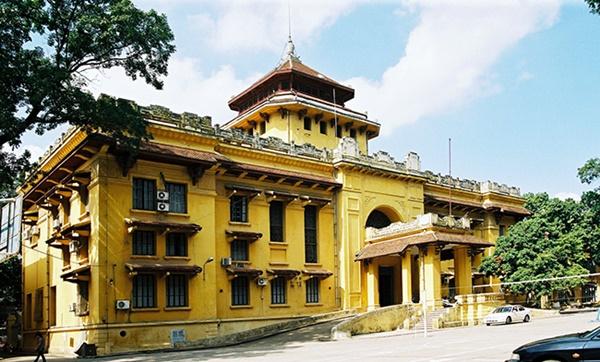Những điều bạn chưa biết về kiến trúc Pháp ở Việt Nam