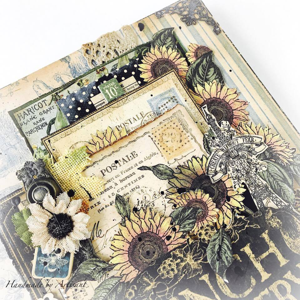 French Country canvas and tag for Graphic 45, by Aneta Matuszewska, photo 4.jpg