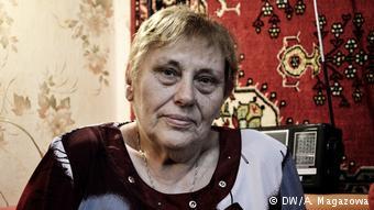 Євгенія Бойко: Коли дивилися довідку про народження, ставлення одразу ставало упередженим