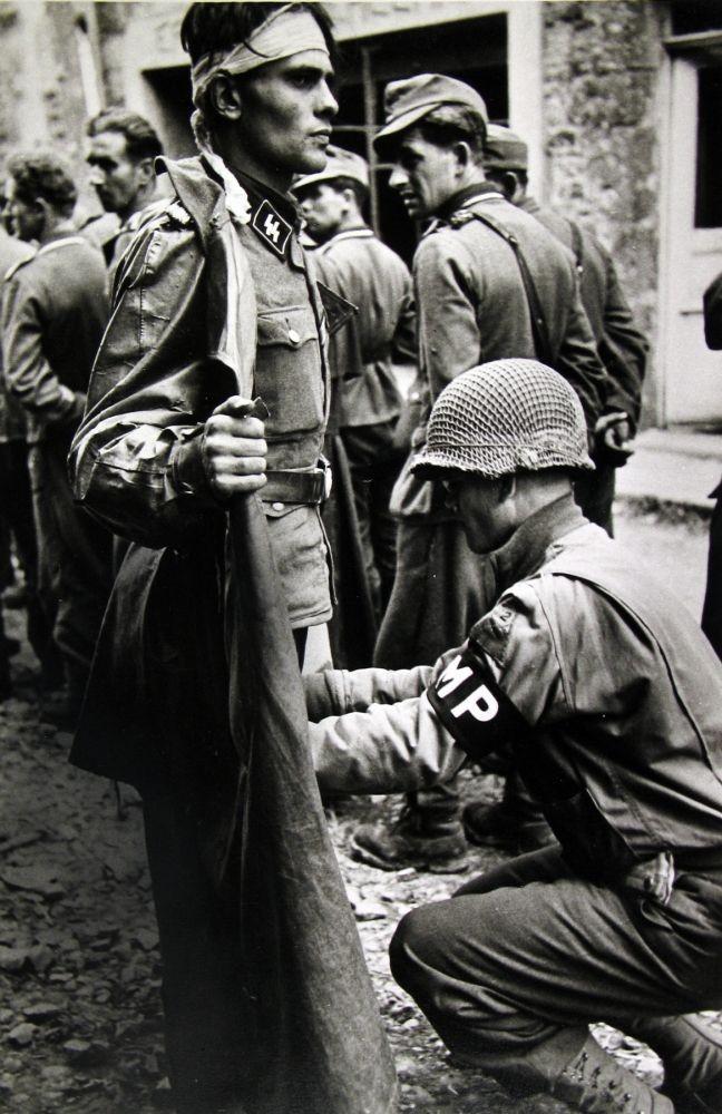 عکسهای جنگ زده ی کاپا