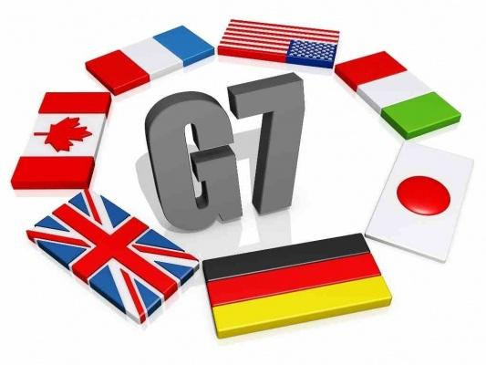 Image result for g 7