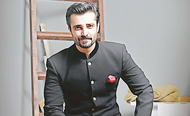 Image result for Hamza Ali Abbasi