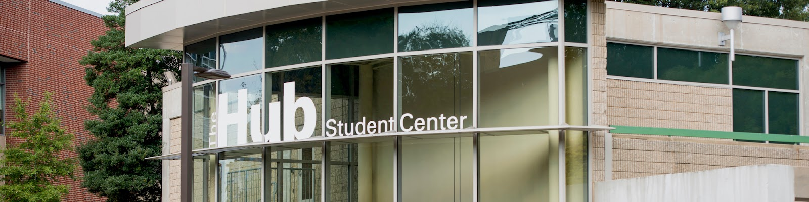 Image result for student involvement office the hub gmu