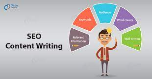 What is SEO Content Writing? - Develop Your SEO Content Strategy - DataFlair