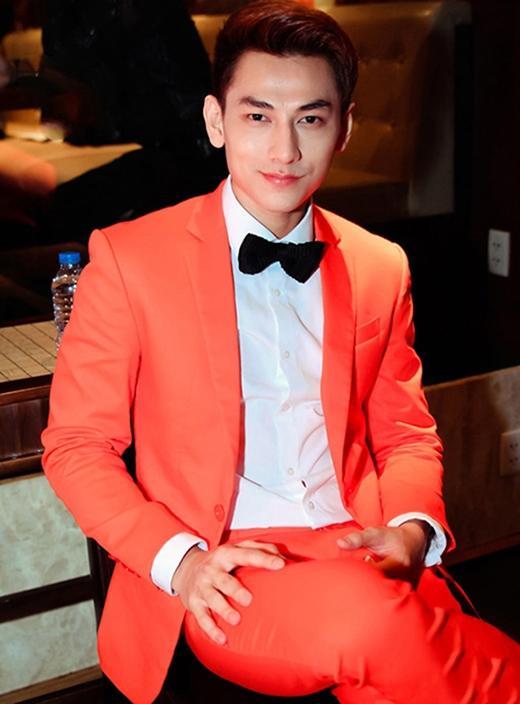 Những phong cách vest nam Hàn Quốc được ưa chuộng