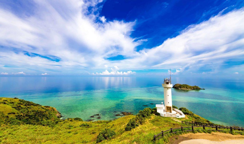 帶父母去旅行地點推介-沖繩