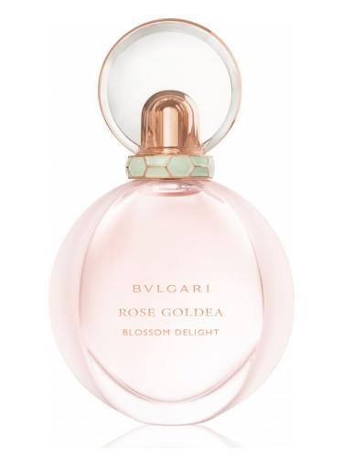 3. Rose Goldea Blossom Delight : Bvlgari