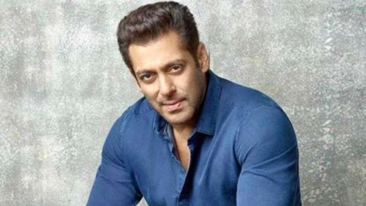 Salman Khan coresumo