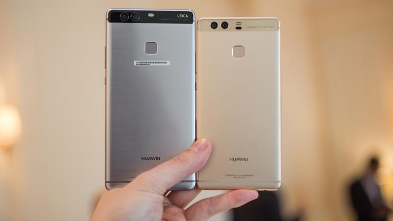 www.cnet.com, Huawei P9 Dual Camera