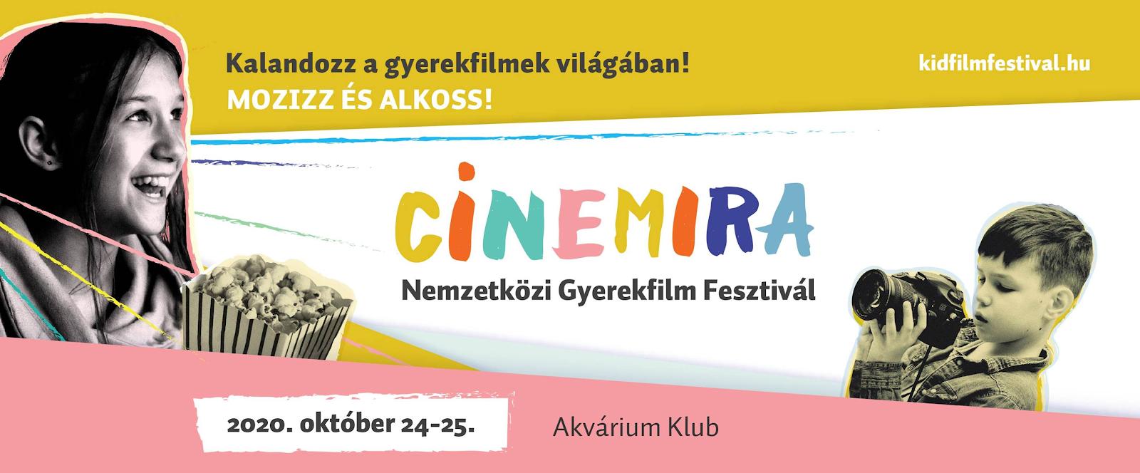 Budapest Kids programajánló – október 23-25.