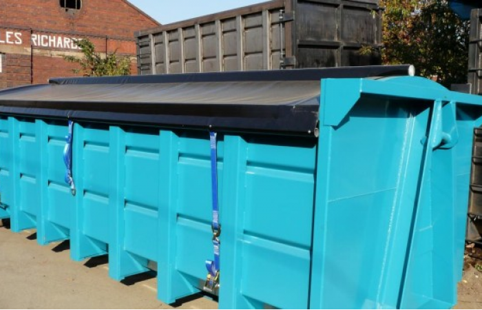 5 Things to Know when Choosing the Right Skip Hire Services Near You