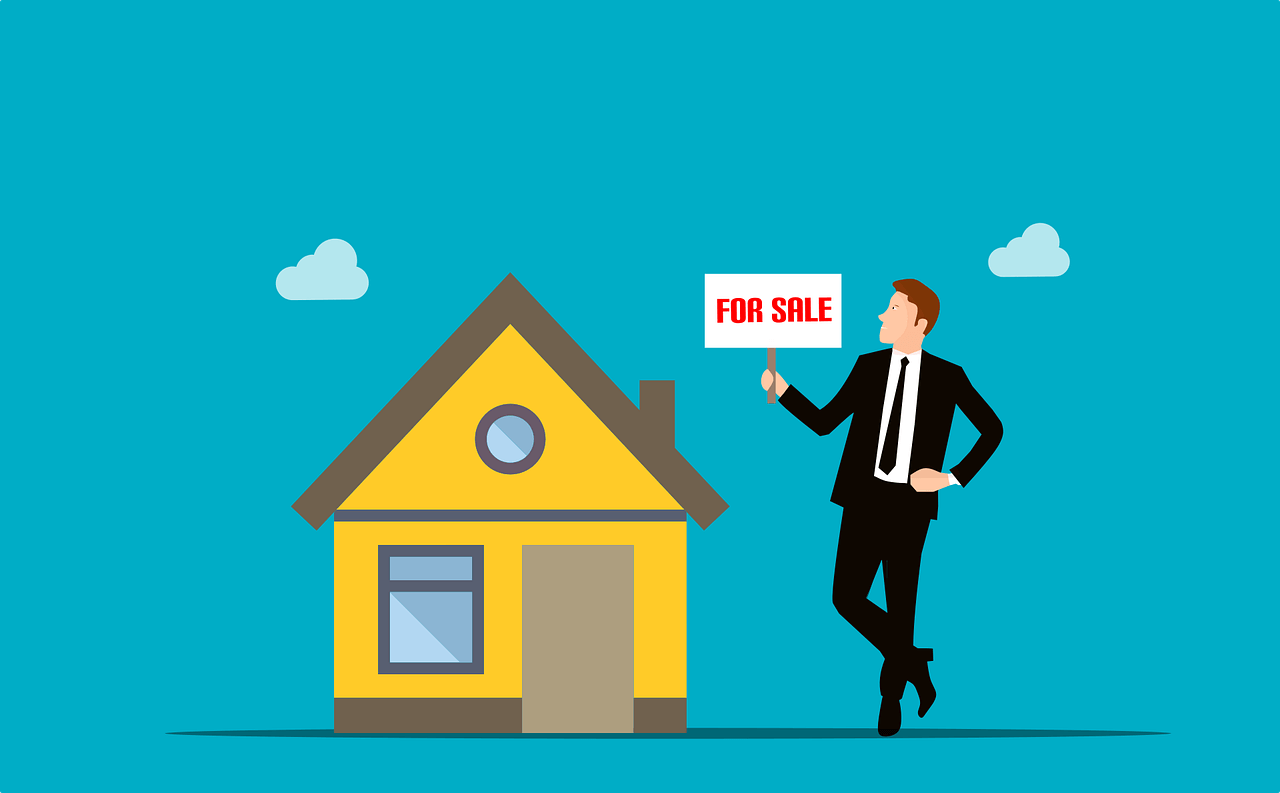 You don't need to buy a whole house to invest in real estate.