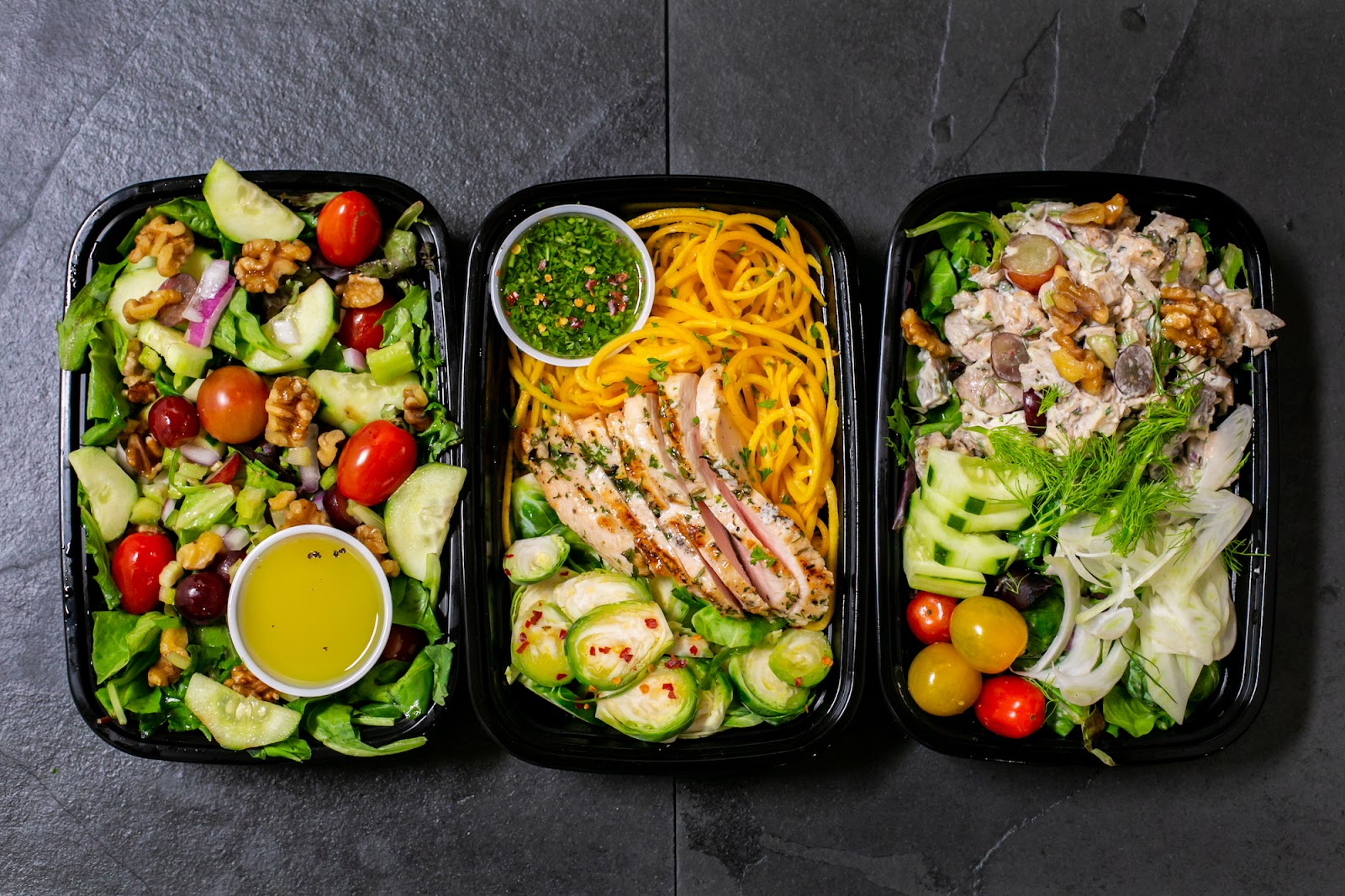 Check Out the 10 Best Paleo Meal Delivery Services
