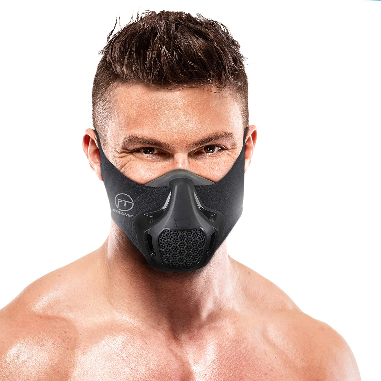 9 Best Training Masks in [year] 9