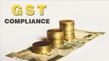 GST Compliance Mastery Course