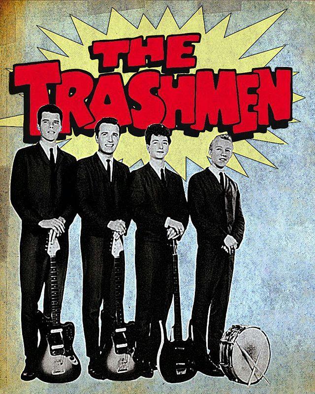 The Trashmen