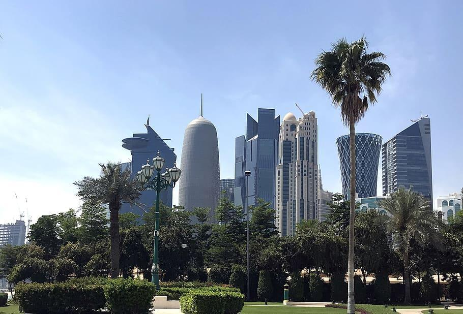 Qatar reopening for tourism with restrictions