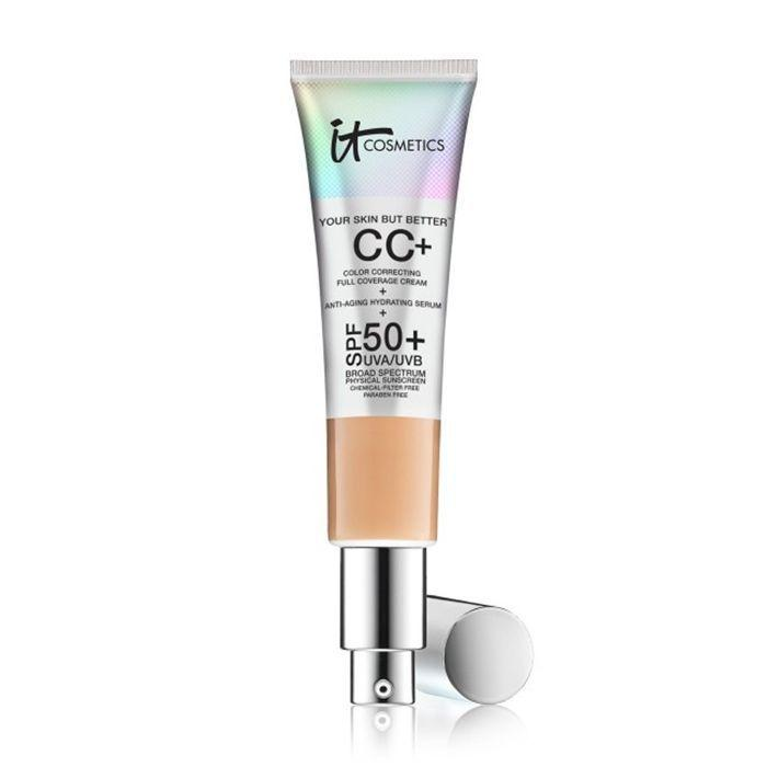 3. It Cosmetics Your Skin But Better CC Cream