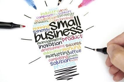 small business firms in delhi