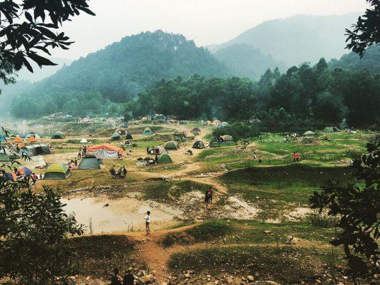 Ham Lon mountain