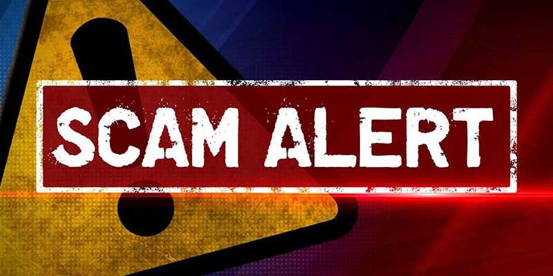 SCAM ALERT: Beware of Scammers Claiming to be Ohio Homeland Security - City  of Mentor, Ohio