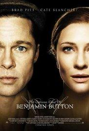 Image result for curious case of benjamin button poster