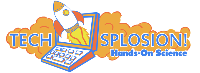 Techsplosion Hands-On Science