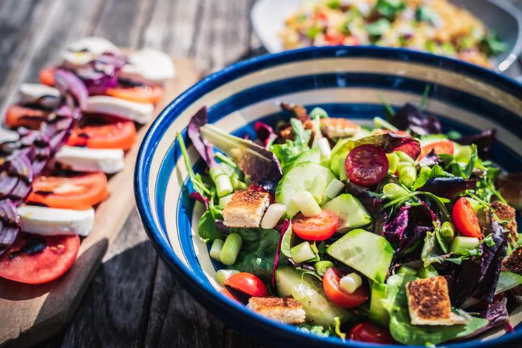Easy Diet Plan To Liver Detox