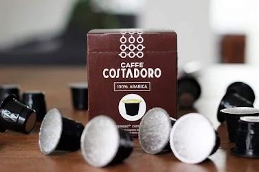 100%ARABICA 甜味飽滿入口滑順內容物十二顆入