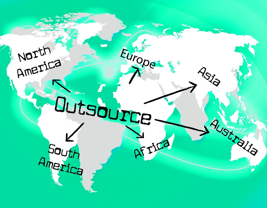outsourcing as an option