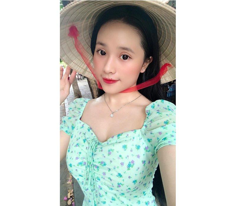 Hot girl Thu Thủy