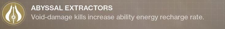 BEST Voidwalker Warlock Build In Destiny 2 For PvE 2