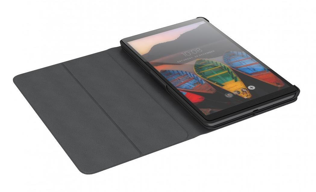 Фото 2. Чехол Lenovo TAB M8 Folio Case Black (ZG38C02863)