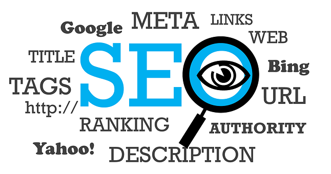 Seo, Google, Search, Engine