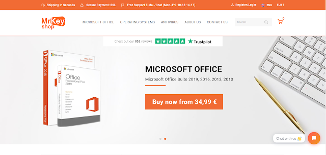 Mr Key Shop: Your Software at the Best Price