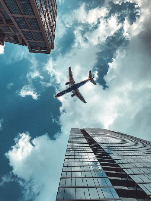 xây dựng website đặt vé máy bay trực tuyến