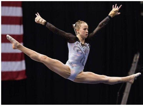 Winners and Losers of the 2016 US Women's Gymnastics Olympic Trials