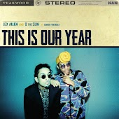 This Is Our Year (feat. Q the Sun & Lorde Fredd33)
