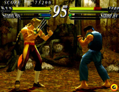 Street Fighter Ex3 Cheats Ps2