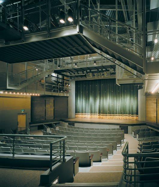 CFHS Theatre