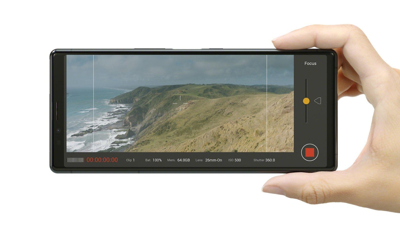 Forget folding displays, 5G video streaming and cameras are the ...