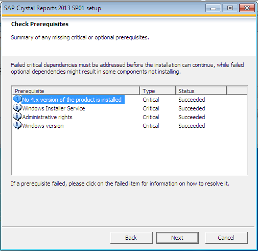 sap crystal reports 2013 sp4 product key