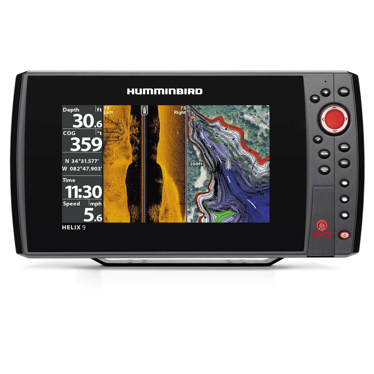 Helix-9-GPS