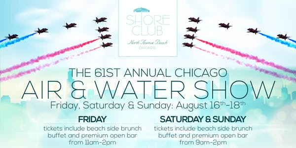 Chicago-Shore-Club-Air-And-Water-Show