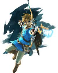 Link (Breath of the Wild) | Character Profile Wikia | Fandom